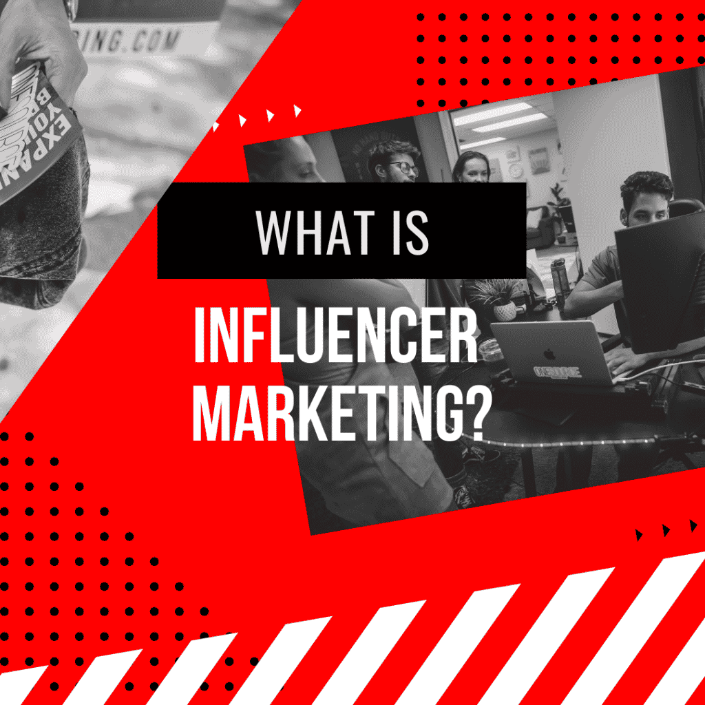 what is influencer marketing from onesource branding and media in sanford florida