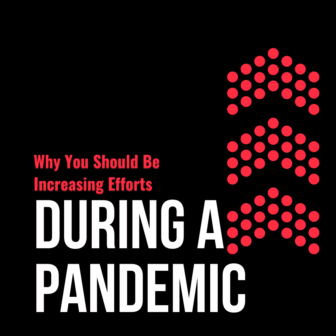 increase your engagement during a pandemic blog post by onesource branding and media in sanford florida