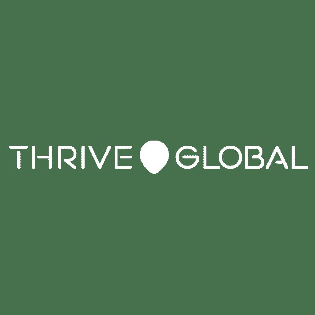 Thrive Global - One Source Branding & Media
